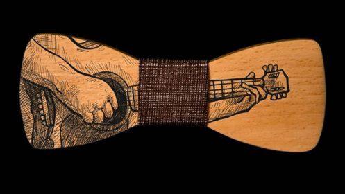 dreveny-motylik-gitara
