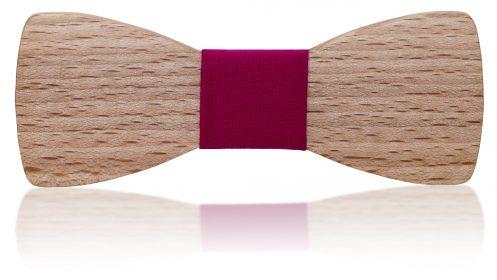 dreveny-motylik-cisty-prirodny-buk-obly